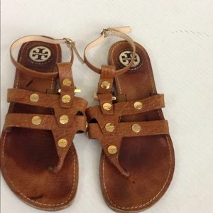 0084d604b57da7 LIKE NEW Tory Burch flip flops. M 5895e64041b4e06cb0003421. Other Shoes you  may like. Tory Burch Leather Sandals